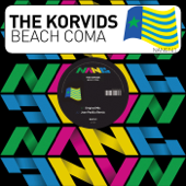 Beach Coma (BlueAzure Remix)