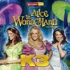 Alice in Wonderland - K3