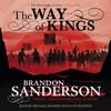 Brandon Sanderson - The Way of Kings: The Stormlight Archive (Unabridged) artwork