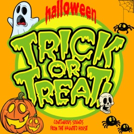 Halloween Sound Effects (Non-Stop 60 Minutes Playlist) by The ...