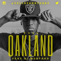 Oakland - Single (feat. DJ Mustard) - Single Mp3 Download