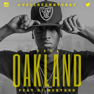 Oakland (feat. DJ Mustard) - Single Mp3 Download