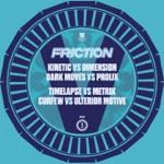 Friction vs., Vol. 3 - EP