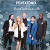 Santa Claus Is Coming To Town - Pentatonix
