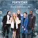 White Winter Hymnal - Pentatonix
