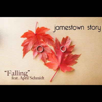 Falling (feat. April Schmidt) - Single - Jamestown Story