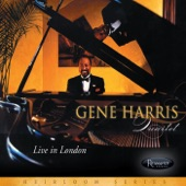 Gene Harris - There Is No Greater Love