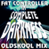 In Complete Darkness (OldSkool Mix) - Fat Controller