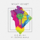 What So Not - Gemini (feat. George Maple)