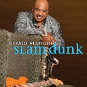 Gerald Albright - Because Of You