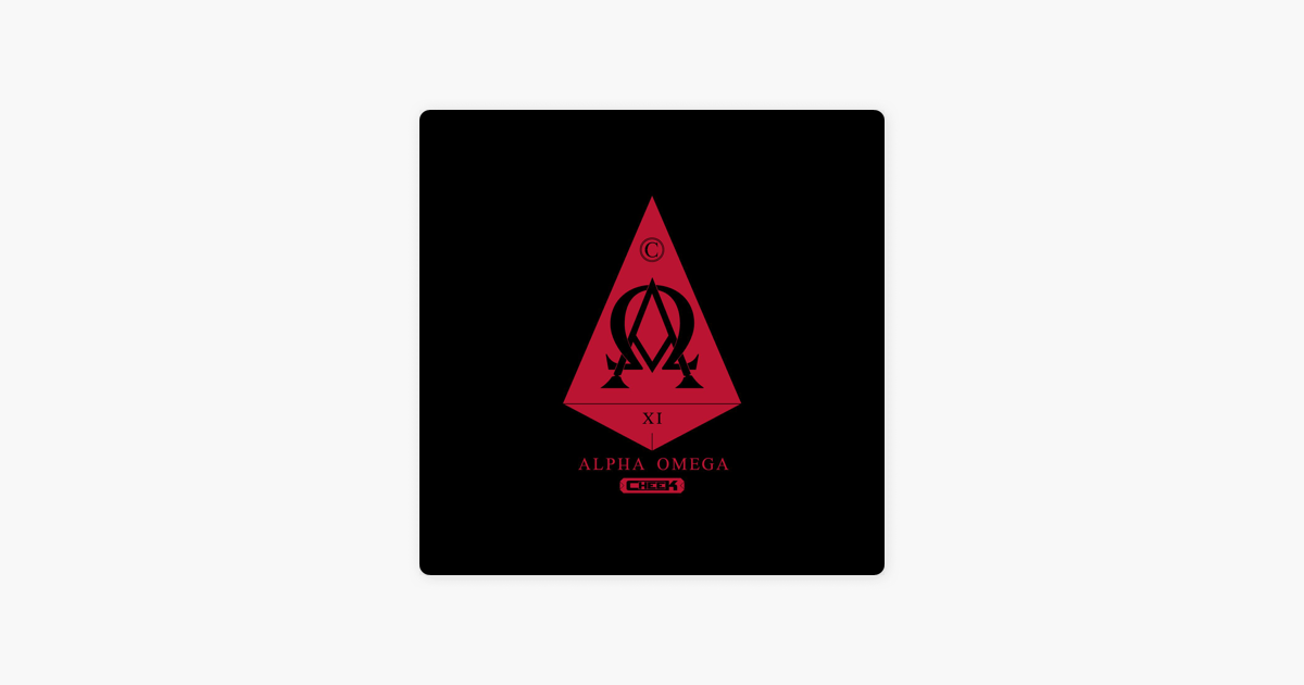 Alpha Omega By Cheek On Apple Music