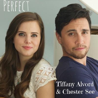 Perfect - Single - Tiffany Alvord