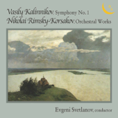 Symphony No. 1 In G Minor: II. Andante Commodamente  USSR State Symphony Orchestra & Evgeny Svetlanov - USSR State Symphony Orchestra & Evgeny Svetlanov