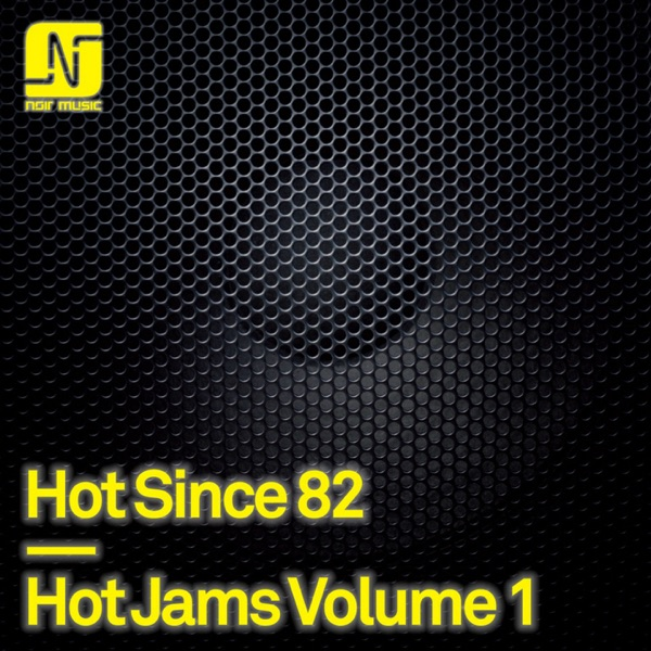 Hot Jams, Vol. 1
