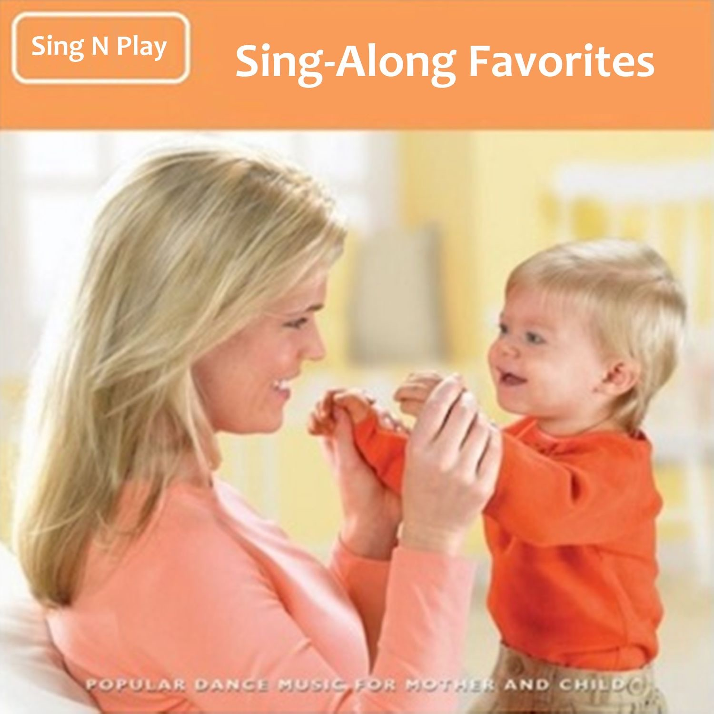 Sing-Along Favorites (Gold Edition)