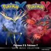 Shota Kageyama - Pokémon - An Unwavering Heart