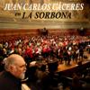 Juan Carlos Caceres - Tocá Tango artwork