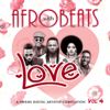Various Artists - Afrobeats With Love, Vol. 4 artwork