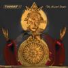 Tiamat - The Scarred People artwork