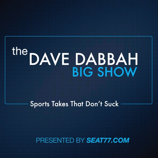 Cover image of The Dave Dabbah Big Show - Video
