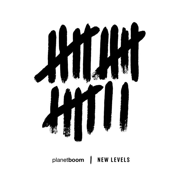 New Levels - Single