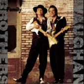 The Vaughan Brothers - Brothers