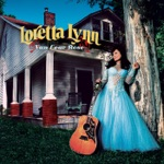 Loretta Lynn - High on a Mountain Top