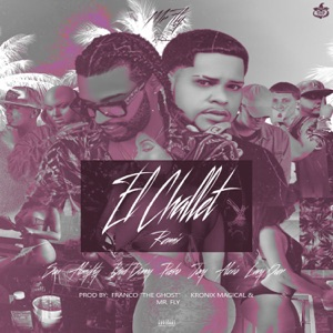 El Challet Remix (feat. Almighty, Bad Bunny, Pusho, Jory Boy, Alexio & Lary Over) - Single Mp3 Download