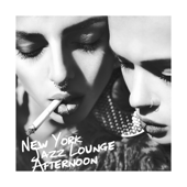 New York Jazz Lounge Afternoon