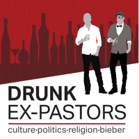 Drunk Ex-Pastors podcast