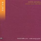 Arditti String Quartet - Tetora