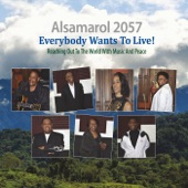 Alsamarol 2057 - Everybody Wants to Live