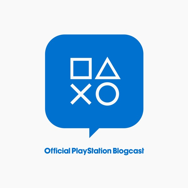 Official PlayStation Blogcast