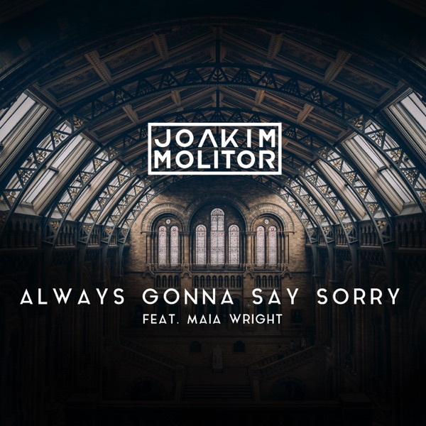 Always Gonna Say Sorry (feat. Maia Wright)