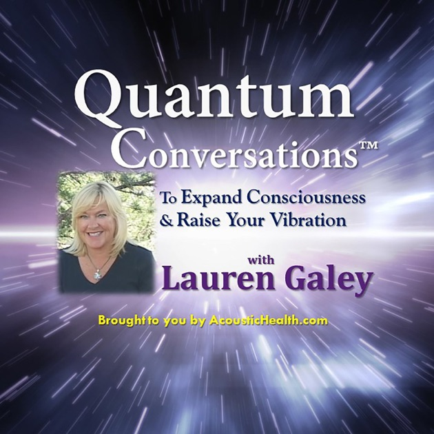 Quantum Conversations By Lauren Galey On Apple Podcasts