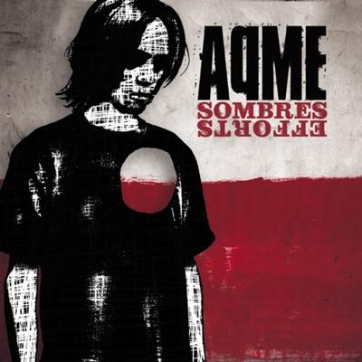 Sombres efforts (Édition 15ème anniversaire) - AqME