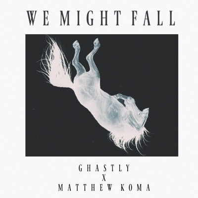 We Might Fall - Ghastly & Matthew Koma song