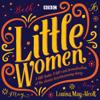 Louisa May Alcott - Little Women: BBC Radio 4 full-cast dramatisation  artwork