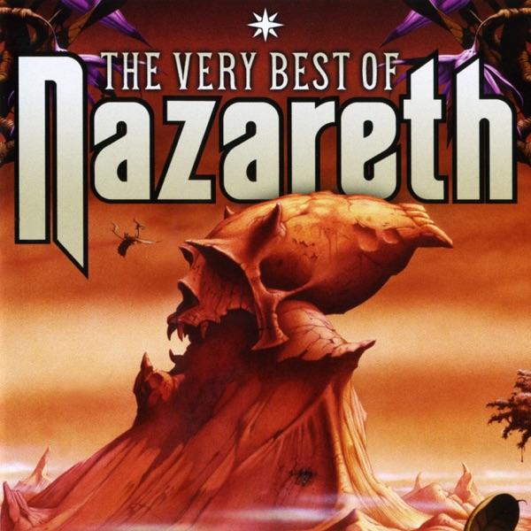 Nazareth mit Love Hurts