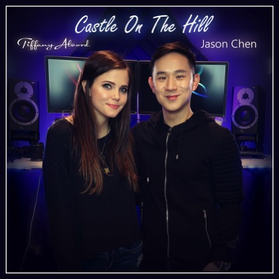 Castle on the Hill - Single - Tiffany Alvord