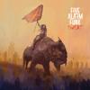 Five Alarm Funk - Ddpp artwork