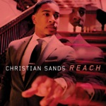 Christian Sands - Pointing West