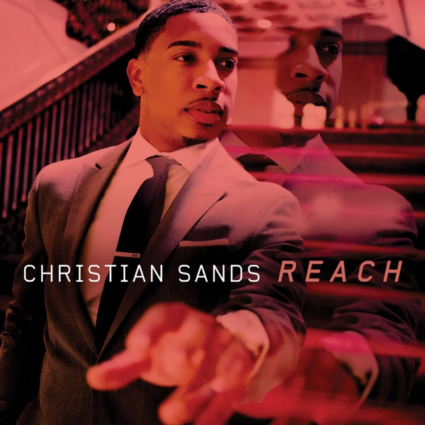 Christian Sands - Song Of The Rainbow People