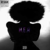Reggie Royale - The Dream