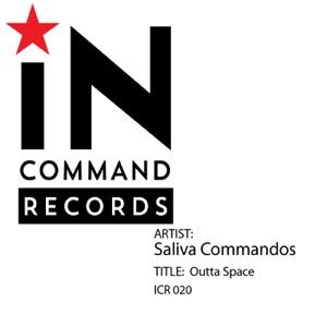 Saliva Commandos - Single Mp3 Download