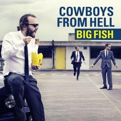 Big Fish (feat. Christoph Irniger, Marco Blöchlinger & Chrigel Bosshard)