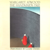 Margaret Atwood - The Handmaid's Tale (Unabridged)  artwork