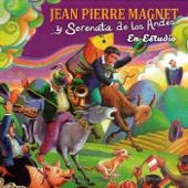 Jean Pierre Magnet y Serenata de los Andes en Estudio