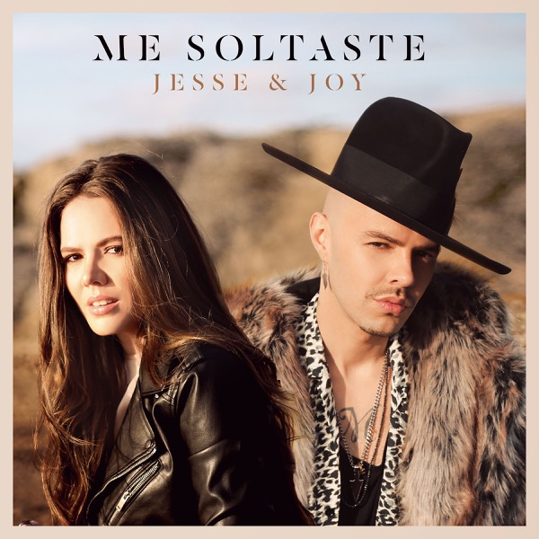 Me Soltaste - Single