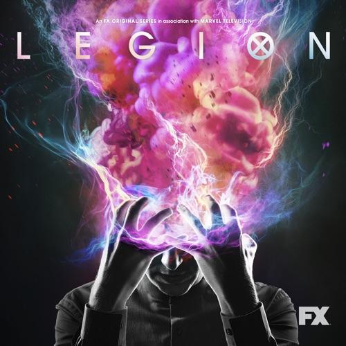 Legion, Season 1 poster
